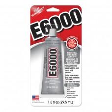 Е6000 объем 1,0 oz. (29,5 мл.)