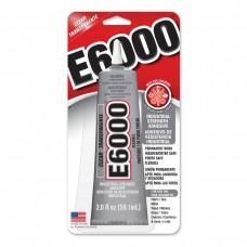 Е6000 объем 2,0 oz. (59,1 мл.)