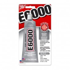 Е6000 объем 3,7 oz. (109,4 мл)