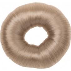 Валик для волос круглый блонд